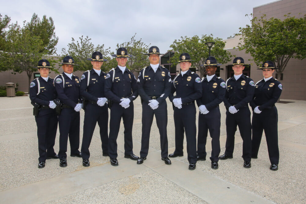 TPD HONOR GUARD